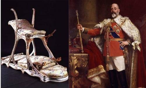 Edouard VII et son fauteuil.jpg