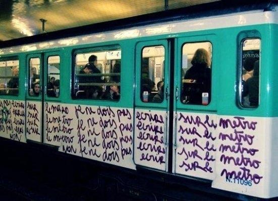 baise bus publique presser les coups